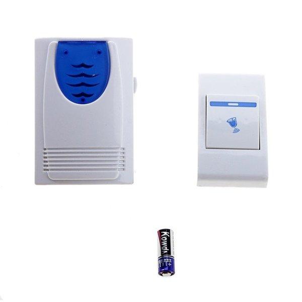 Беспроводной дверной звонок, от сети V220
