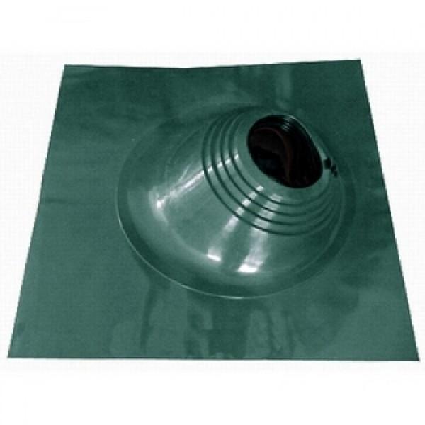 П/д Мастер-флеш RES №2 (№6) силикон 203-280 зеленый угловой (10302)