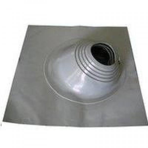 П/д Мастер-флеш RES №2 (№6) силикон 203-280 серебристый угловой (10305)