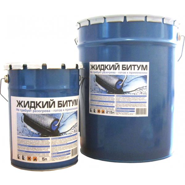 Жидкий битум PROFIMAST 5л