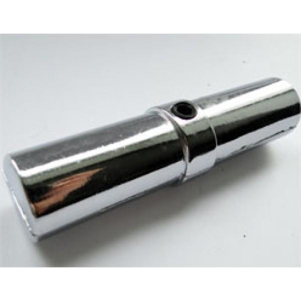 ДЖ соединитель для труб с кольцом (М8595)