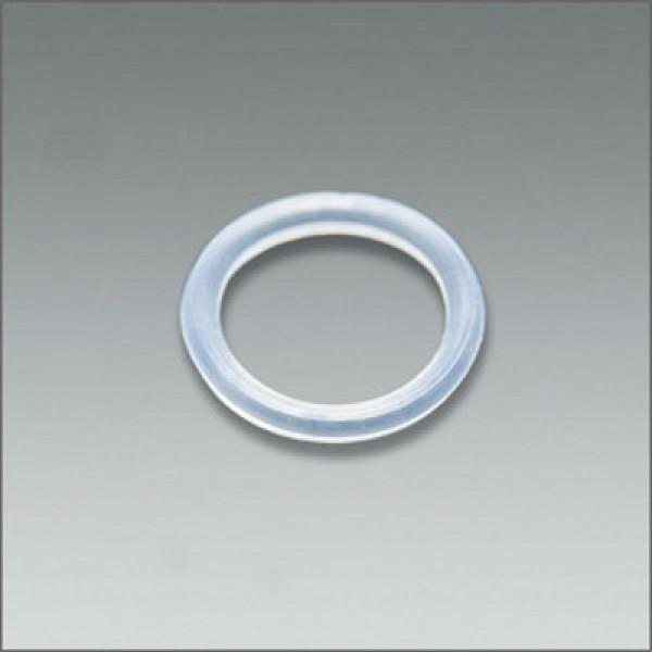 Кольцо на гусак (отечеств.) D 12мм (резина) (520391)