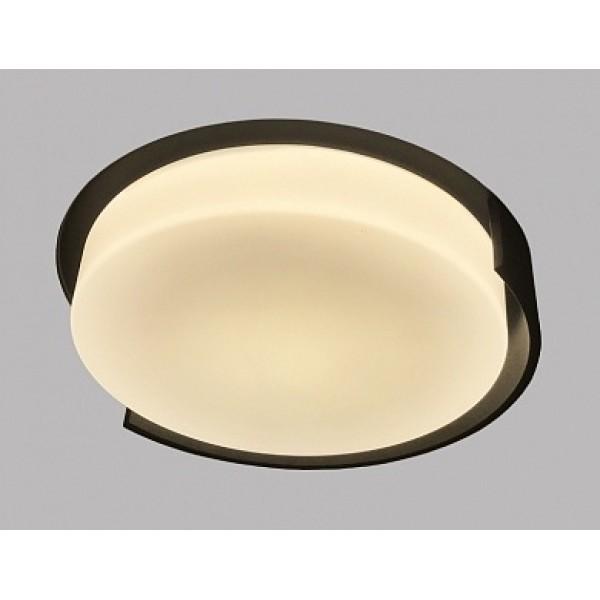 Св-к   потолочный Y6033-550 LED 2*36W 3000-6000K d550 ПДУ диммер, OUN19 ( 987682116)