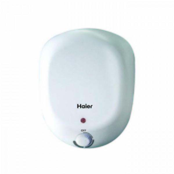 Водонагреватель накопит. HAIER ES8V-Q1 (8 л, 1,5кВт, внеш.терморег., над раковиной) (23539)
