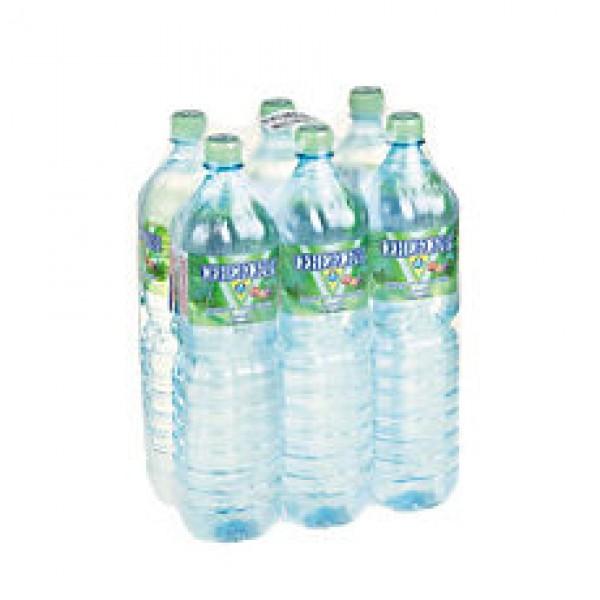 В. Вода газ/негаз 1,5л