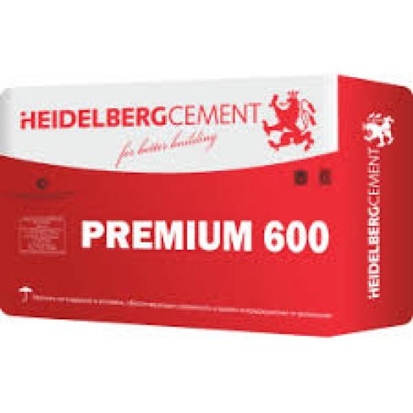 Цемент 25кг PREMIUM600 СТЕРЛИТАМАК