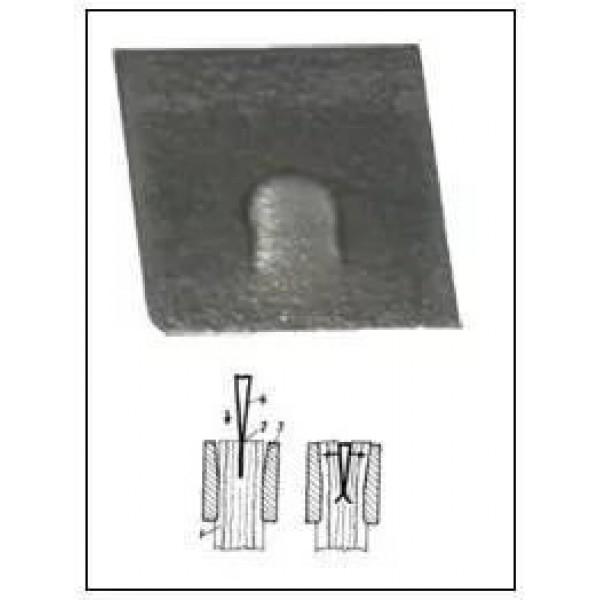 Клин (для молотка, топора)(УТ02047)