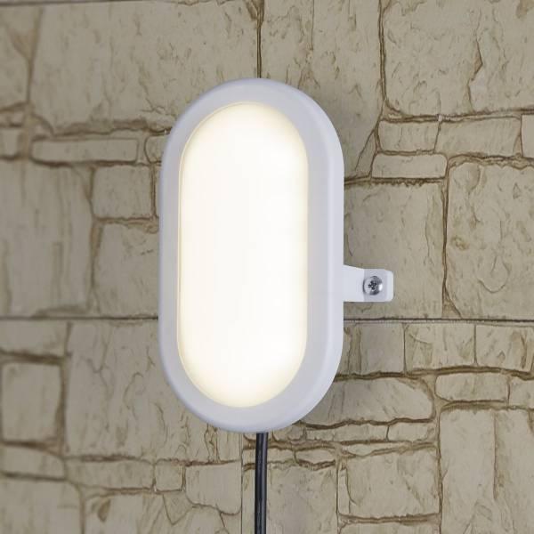Св-к светильник  LTB0102D 17 см 6W.