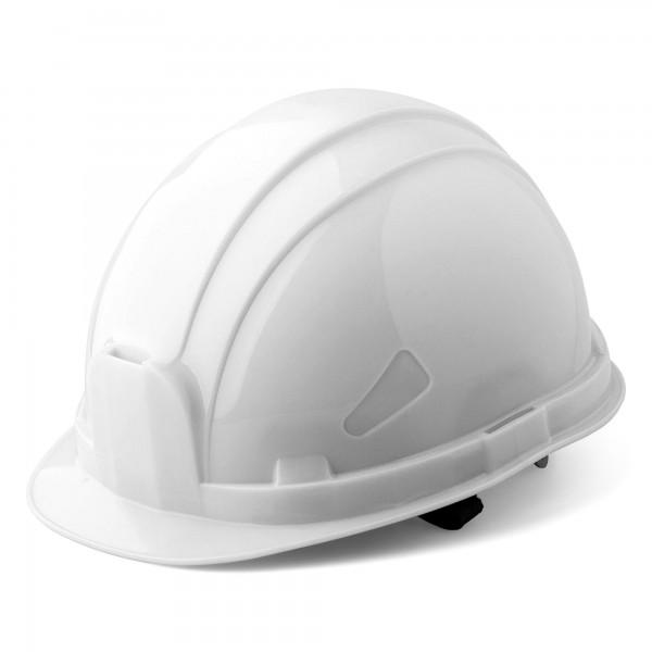 Каска защитная белая (1282053)