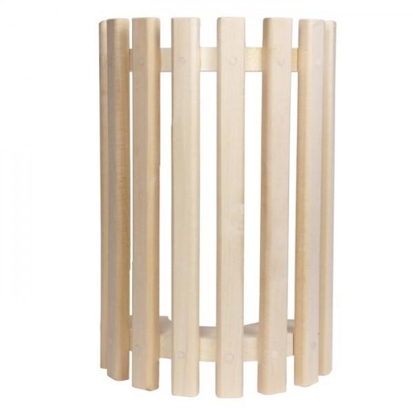 Абажур д/светильника 30х25 см настенный `Банная линия` (И0917)