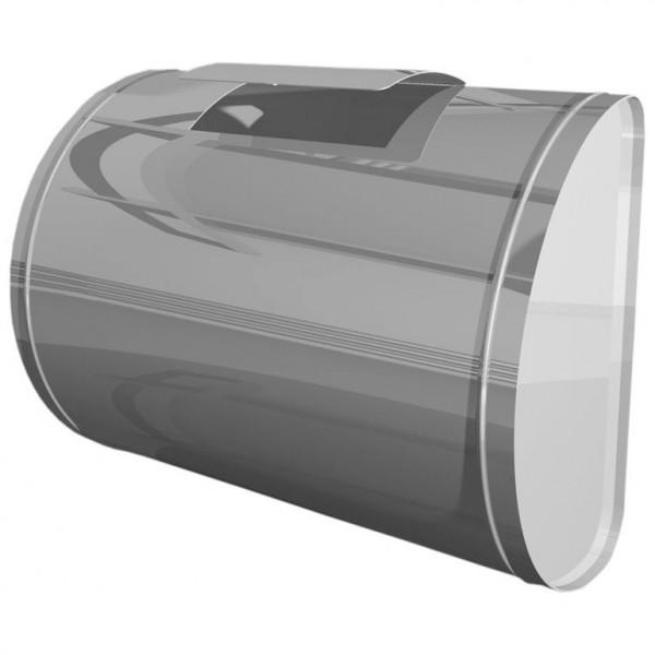 """П/д Бак для теплообменника """"Тритон"""", 60л, AISI 439/0,8мм, Г/Прав, (штуцер 3/4"""")(00123)"""
