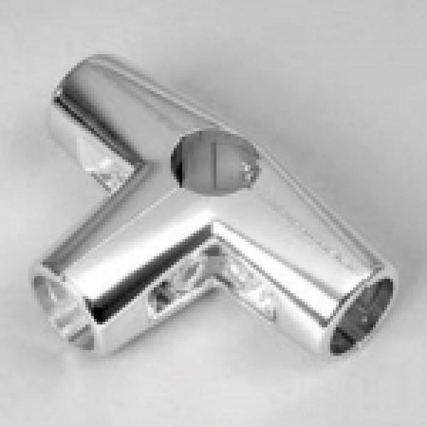 ДЖ держатель конечный тройной (М8589)