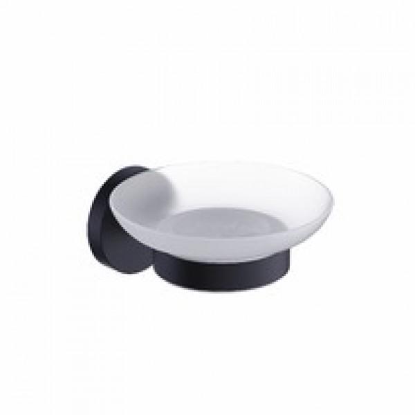 Ведро для мусора хром LUX 12л 703/F (1897)
