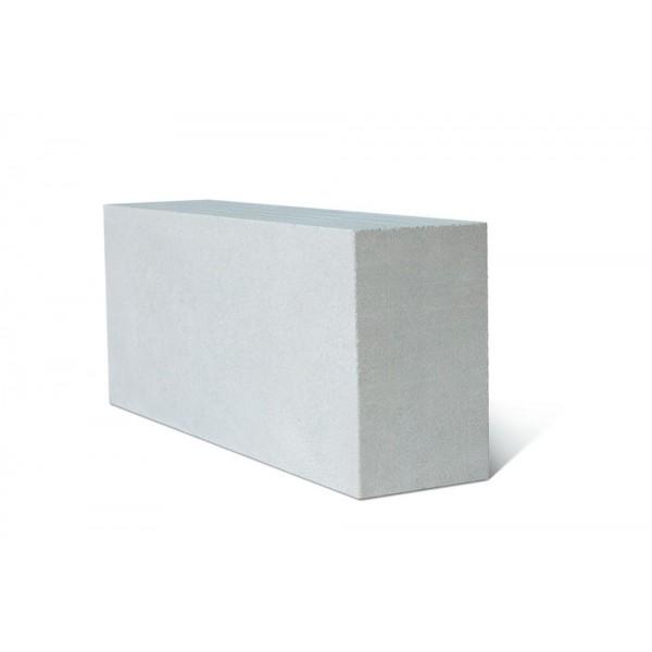 Блок из ячеистого бетона СРЕЗ (0,75м3) (48шт)