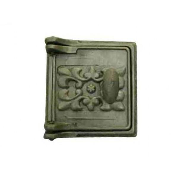 Дверка поддувальная ДП-1 г.Балезино (15*16)(П7014)