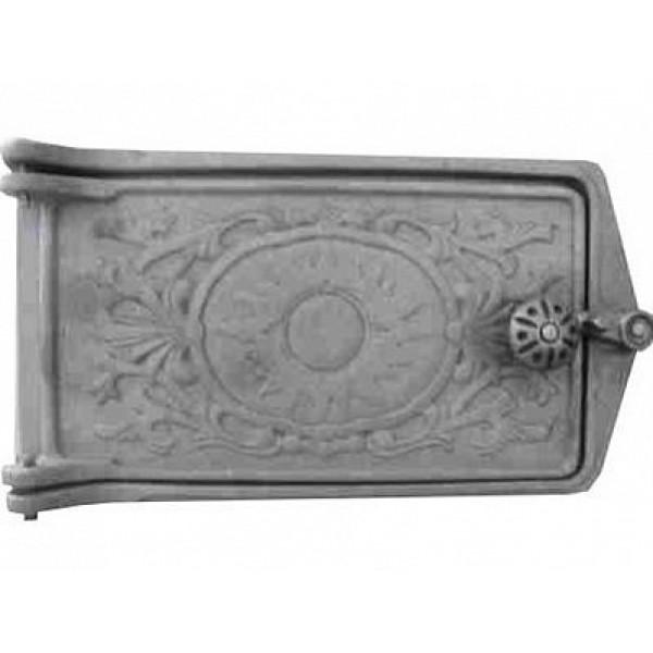 Дверка поддувальная ДП-2 (27*16) (250х140) (п7012/п8182)