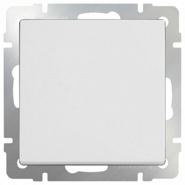 Выключатель 1КЛ WL01-SW-1G (белый)