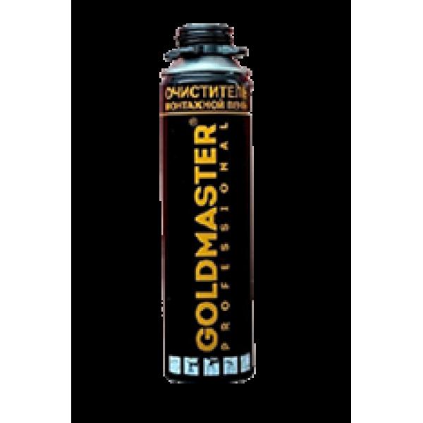 Очиститель GoldMaster 0.5л