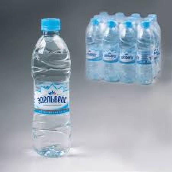В. Вода газ/негаз 0,5л
