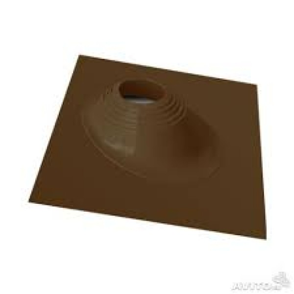 П/д Мастер-флеш №17 (№1) силикон 75 - 200 коричневый угловой