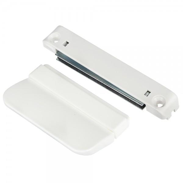 Комплект балконной ручки с защелкой (634-037 )