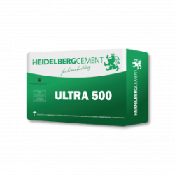 Цемент 25кг ULTRA500 СТЕРЛИТАМАК