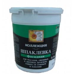 Шпаклевка 1,5кг фасадная (Ижевск)